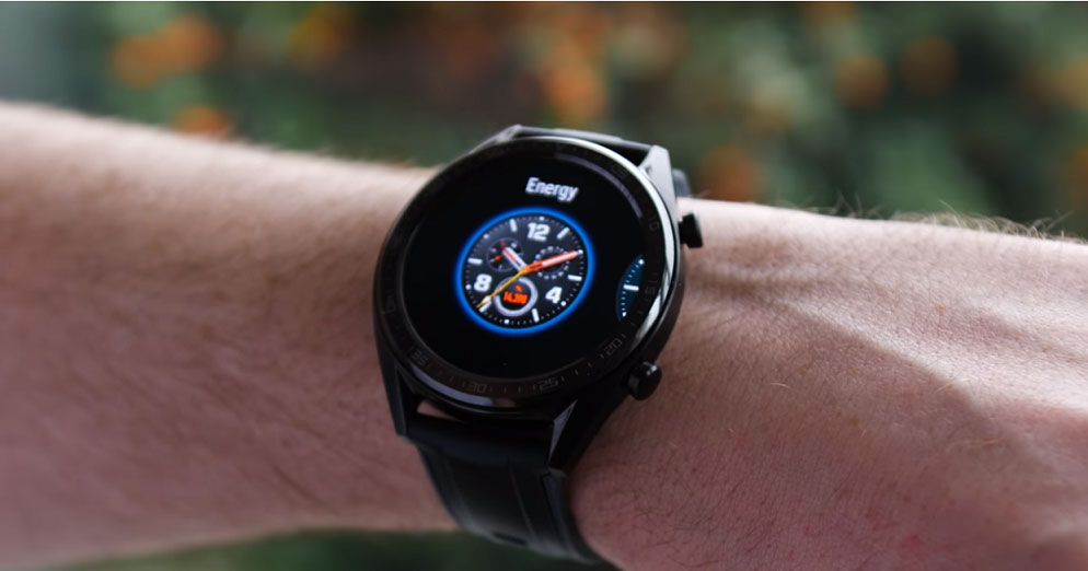 Huawei-Watch-GT-test