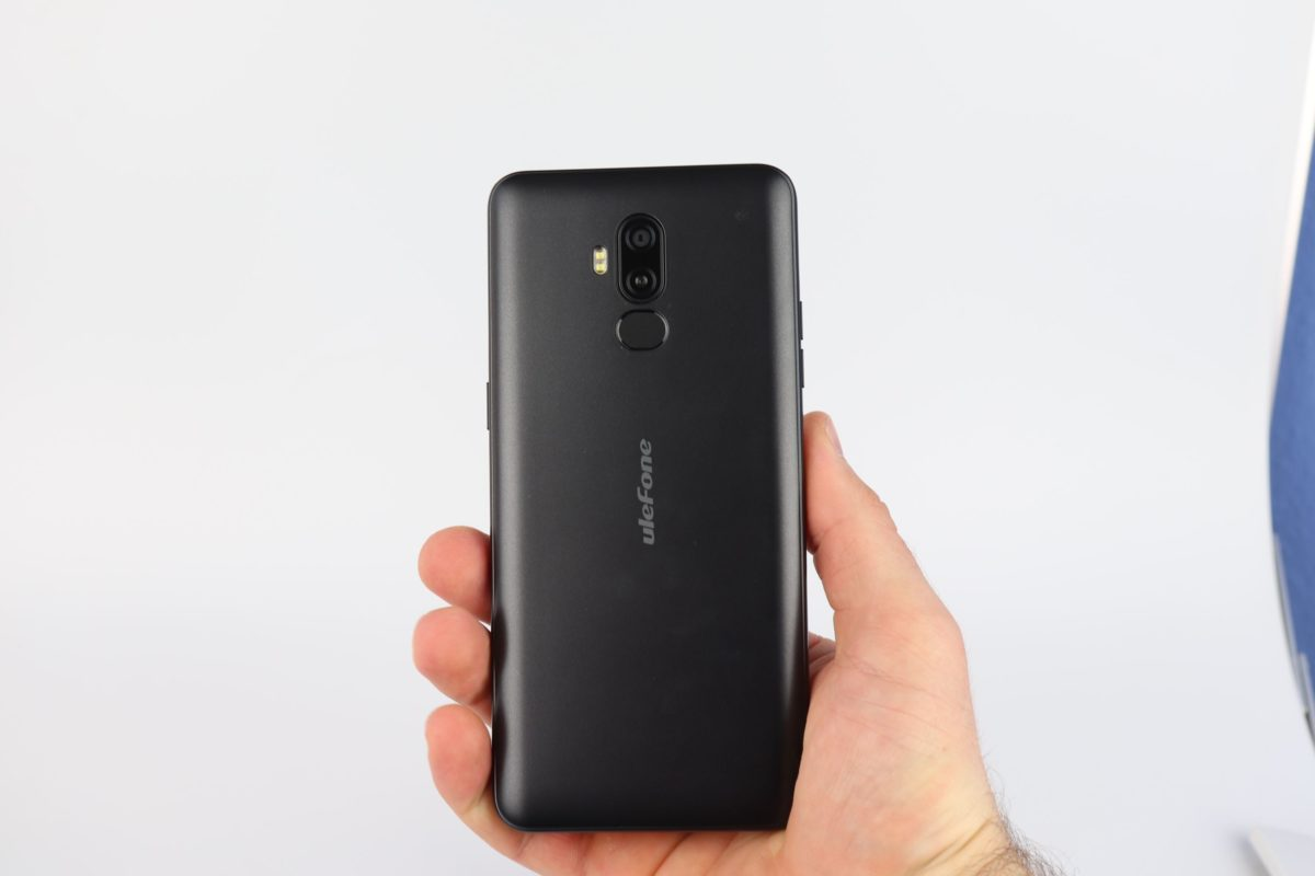 Ulefone-Power-3L-review
