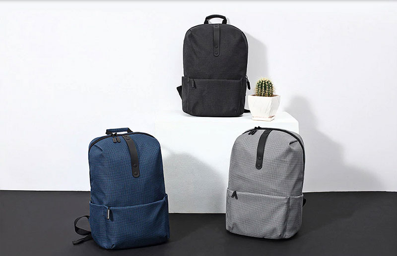 Xiaomi-20L -Leisure-Backpack