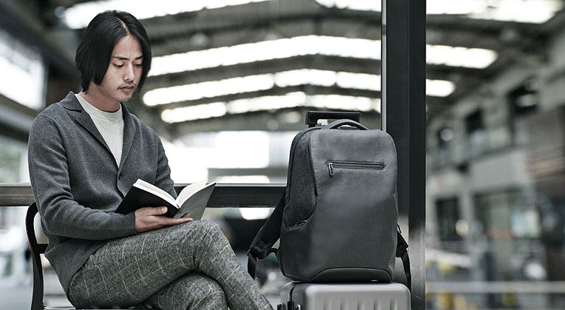 Xiaomi-26L-Travel-Business-Backpack