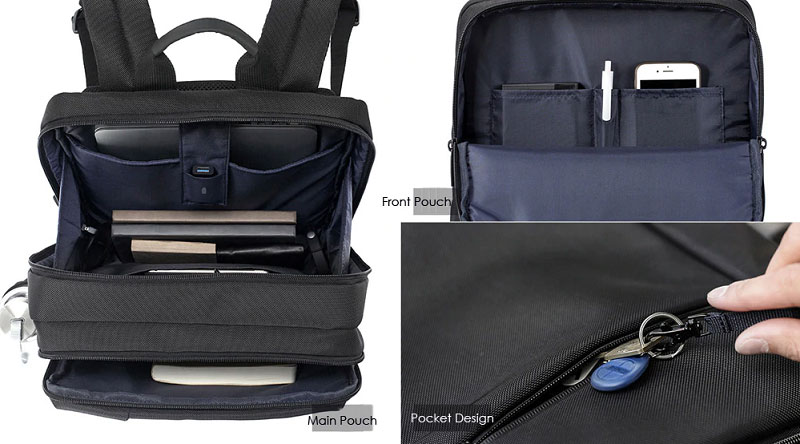 Xiaomi-classic-business-backpack