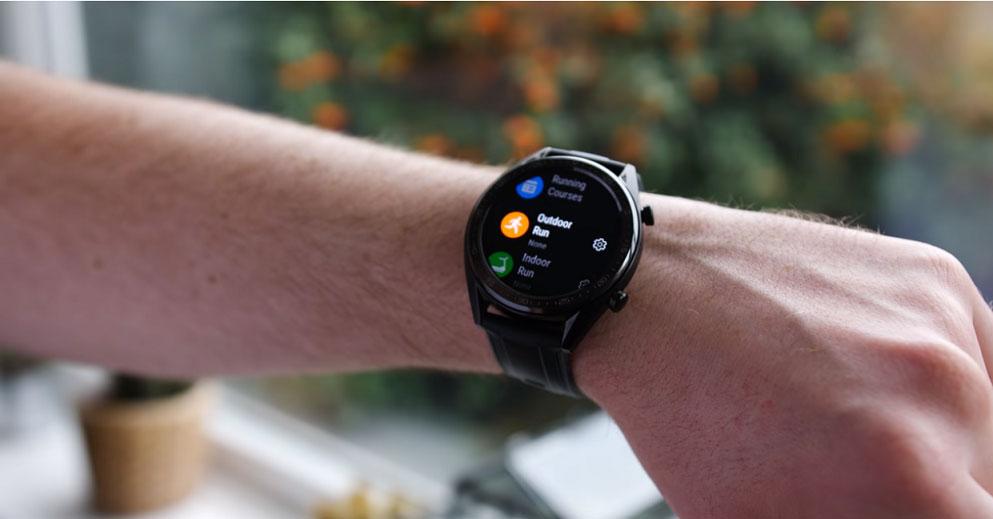 reloj-conectado-Huawei-Watch-GT