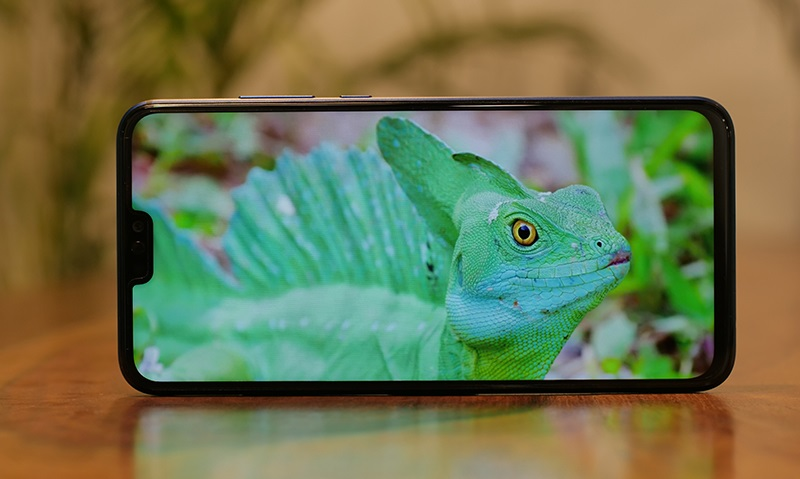 smartphone-Honor-8X