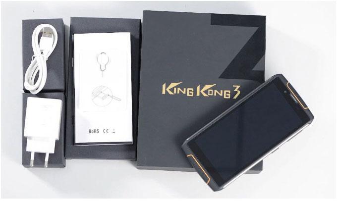 teléfono-Cubot-King-Kong-3