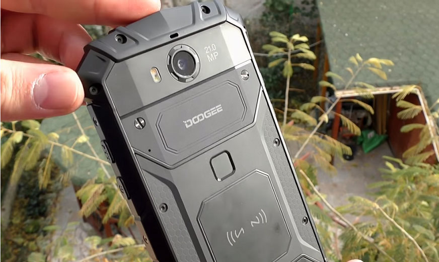 teléfono-Doogee-S60