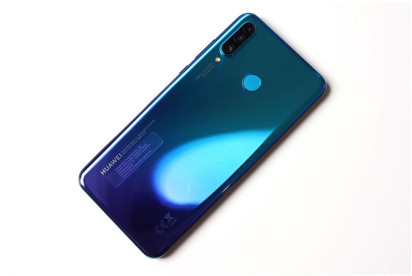 teléfono-Huawei-P30-Lite