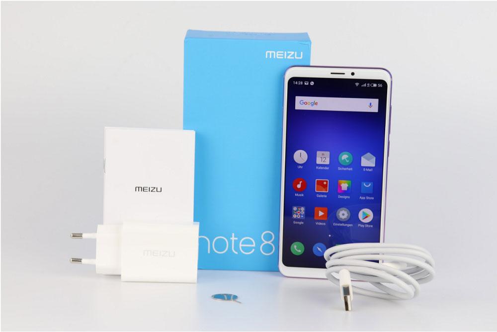 teléfono-Meizu-Note-8