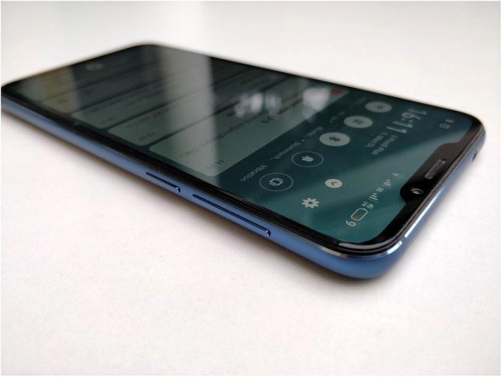 teléfono-Meizu-X8