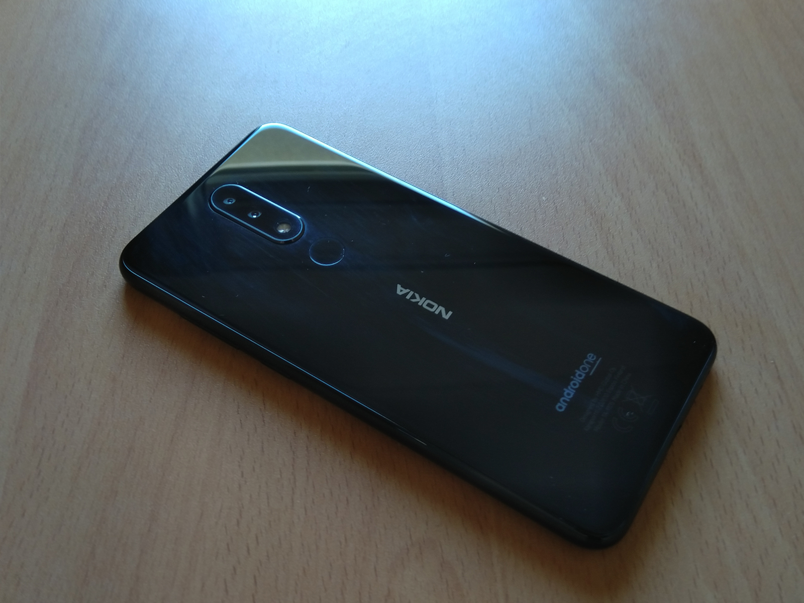 teléfono-Nokia-5.1-Plus