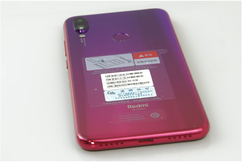 teléfono-Redmi-Note-7-Pro