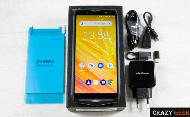 teléfono-Ulefone-Power-5