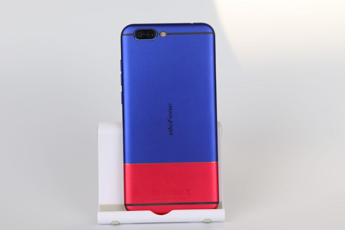 teléfono-Ulefone-T1