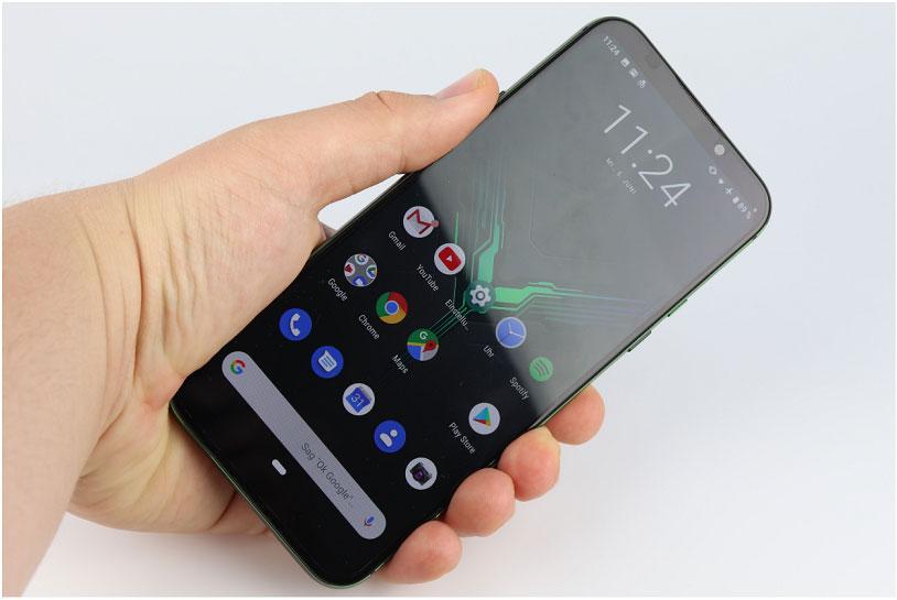 teléfono-Xiaomi-Black-Shark-2